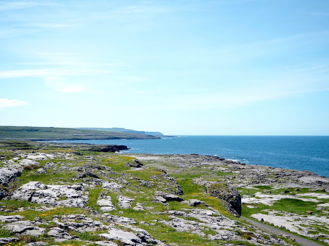 The Burren, Wild Atlantic Way, Ireland