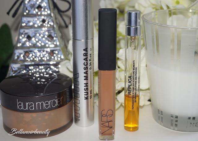 Nars Radiant Creamy Concealer | bellanoirbeauty.com