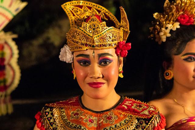 Tempio Saraswati di Ubud-Bali