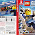 Capa LEGO City Undercover Nintendo Switch