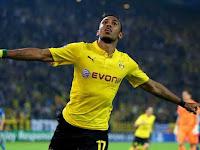 Dortmund Akan Lepas Aubameyang dengan Harga Sangat Mahal