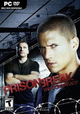 PRISON BREAK THE CONSPIRACY + TRADUÇÃO (PT-BR) (PC)