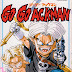Review - Go Go Ackman - Super Nintendo