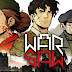 People are making a tactical RPG about World War 2... Yippee?