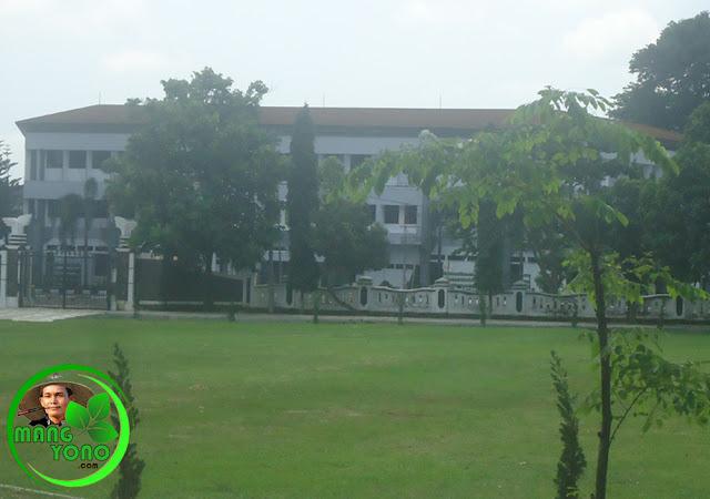 Kantor Bupati Subang