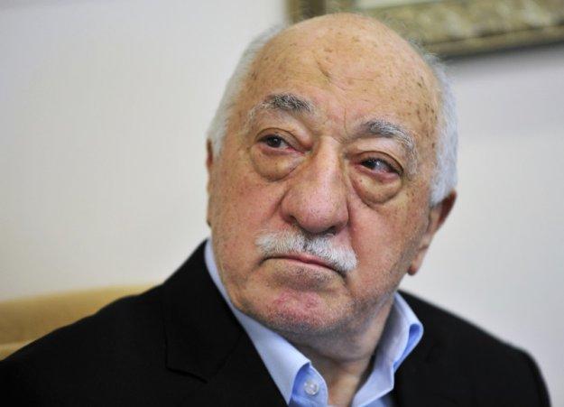Νέα άρνηση των ΗΠΑ σε έκδοση του Γκιουλέν στην Τουρκία