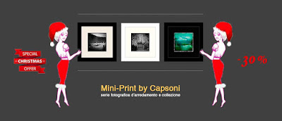 Mini Print by Capsoni