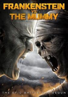 Xem Phim Chạm Trán Xác Ướp - Frankenstein vs The Mummy