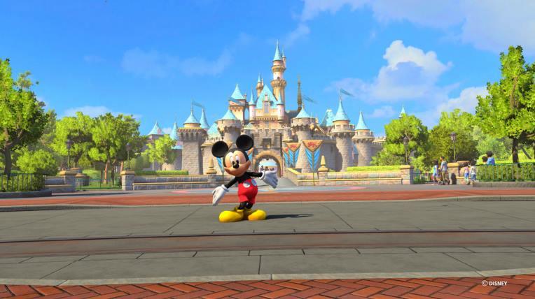 Disneyland Adventures PC Full Español