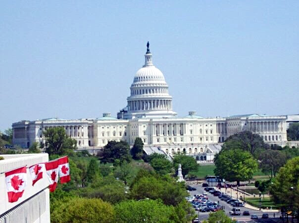 United States Capitol Building - Washington, DC - Tori's Pretty Things Blog