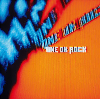 ONE OK ROCK - Zankyō Reference - Album (2011) [iTunes Plus AAC M4A]
