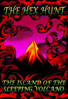 http://www.amazon.com/Hex-Hunt-Island-Sleeping-Volcano-ebook/dp/B00EZU56FK/ref=la_B004W0CUIE_1_9?s=books&ie=UTF8&qid=1442473331&sr=1-9