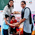 Shiv Nadar Schools Celebrates the Joy of Sharing Week