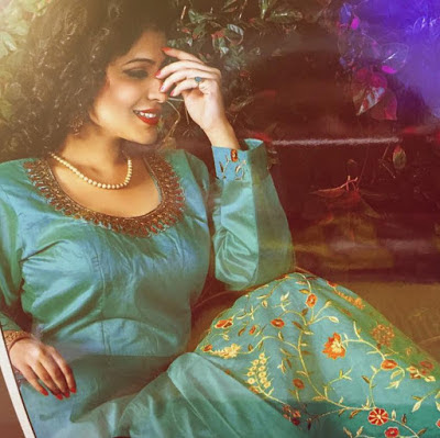 Bhojpuri Actress Priti Dhyani