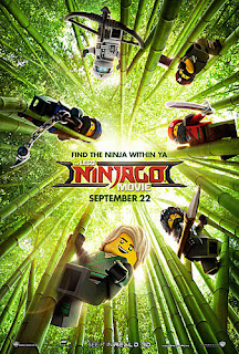 the lego ninjago movie: find your inner piece