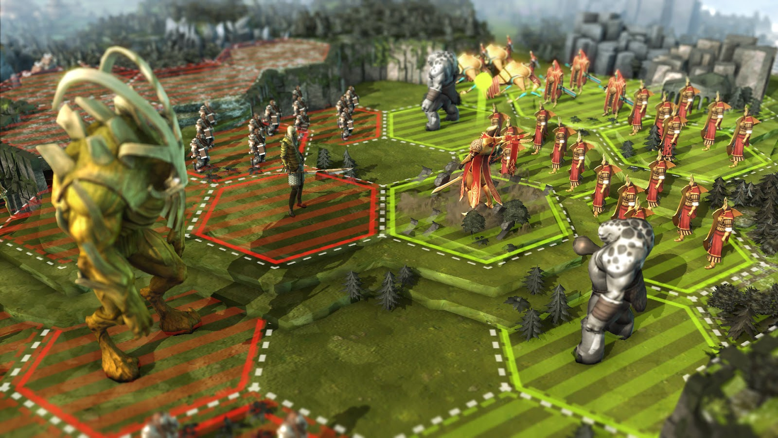 Endless Legend Now Available On Steam With New Factions - BioGamer Girl