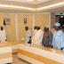 Saraki Absent As Buhari Meets APC Senators