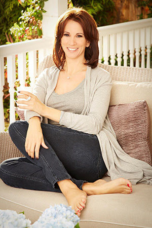 , A Question and Answer with Interior Designer & Presenter Andrea McLean