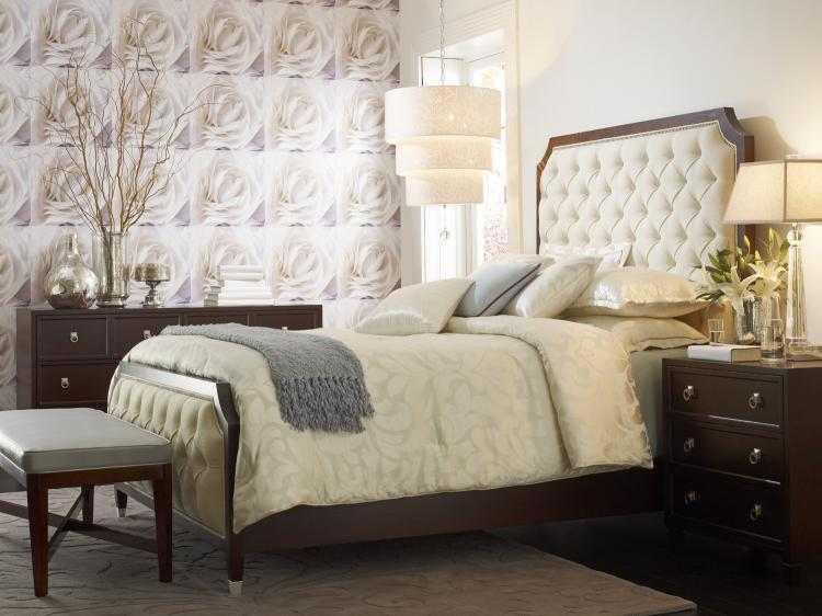 Modern Furniture: 2013 Candice Olson's Bedroom Collection