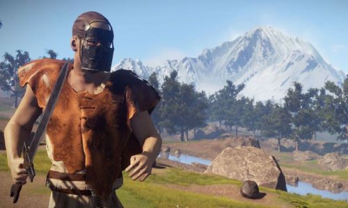 Download Rust Highly Compressed