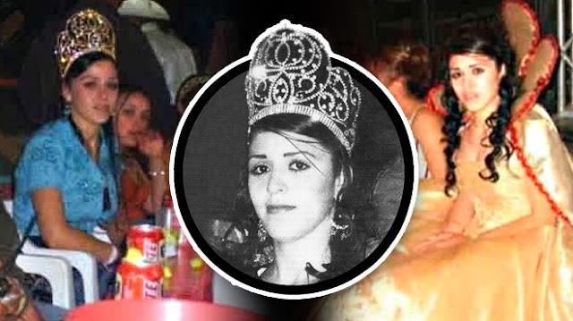 Y que se nos casa el Chapo Guzmán asi fue la historia de la boda con Emma Coronel Aispuro, la reina, su reina