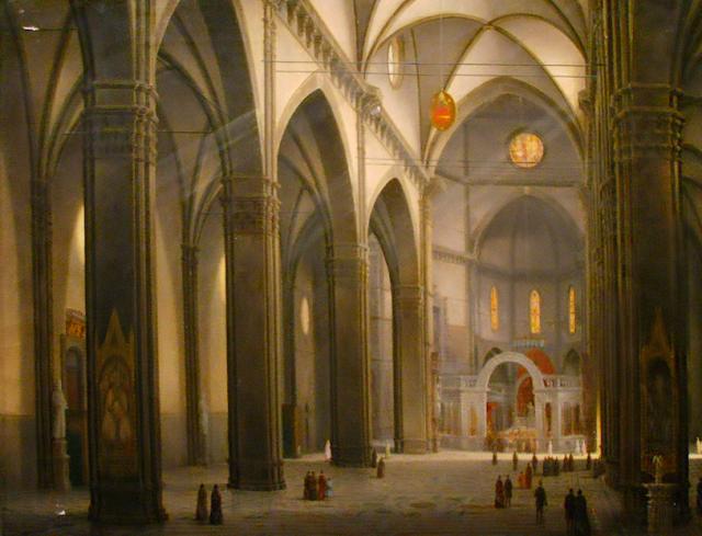 Piazza del Duomo and the Cathedral of Santa Maria del Fiore, Florence