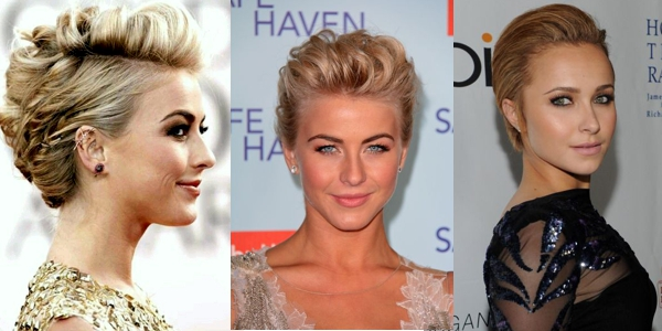 Formal Hairstyles For Short Pixie Hair Images And Video Tutorials