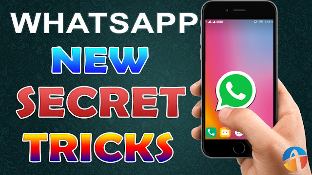 Top 10 Secret Whatsapp Tricks
