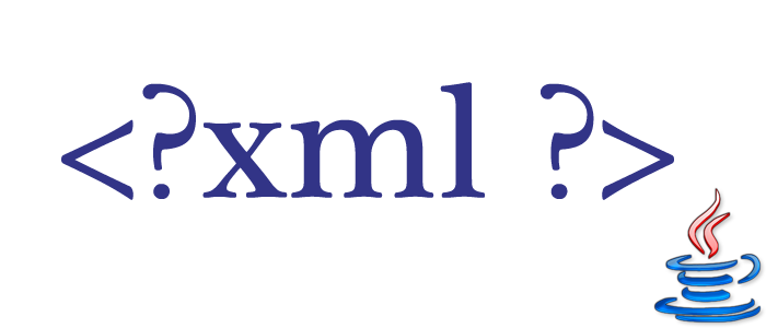read xml in java