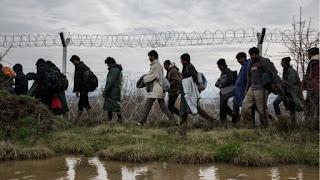 ΟΗΕ: Αύξηση των προσφυγικών ροών στις ακτές του Έβρου