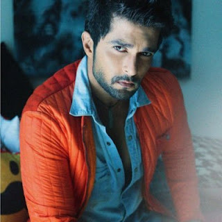 Raqesh Vashisth movies and tv shows, and ridhi dogra marriage, movies, age, wiki, biography
