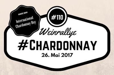 Weinrallye #110 Chardonnay