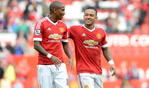MANCHESTER UNITED REJECT OFFER FOR ASHLEY YOUNG