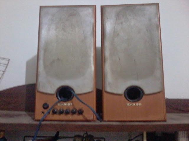 Harga Sound System Murah
