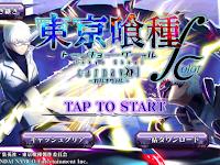 Tokyo Ghoul 東京喰種 carnaval∫color v1.1.3 Mod APK For Android