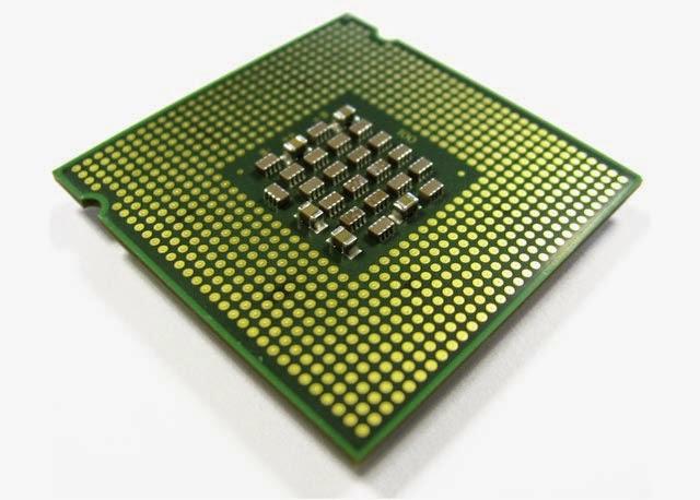 Pengertian dan Fungsi CPU