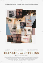 Watch Breaking and Entering Online Free in HD
