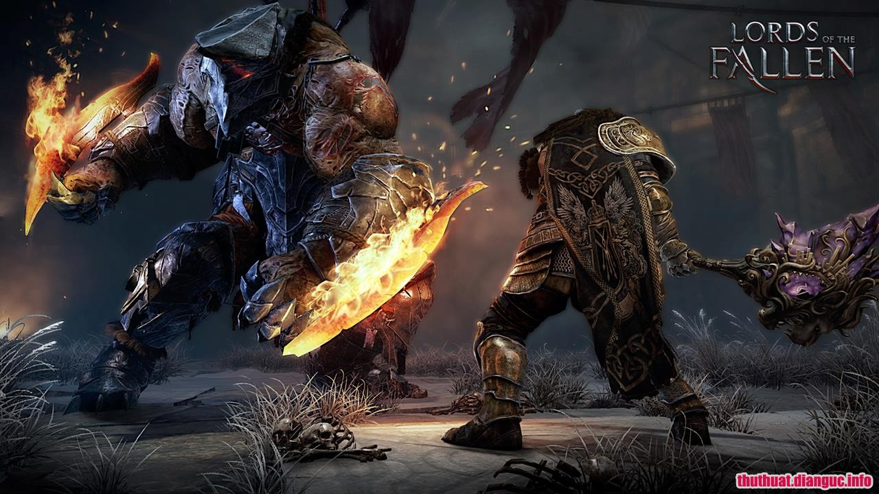 Game Lords Of The Fallen, Game Lords Of The Fallen free download, lords of the fallen full game download