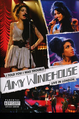 I Told You I Was Trouble Live In London 2007 DVD R1 NTSC VO
