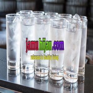 manfaat air untuk tubuh, sehat alami, jamu hijau, life insurance