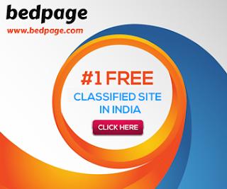 bedpage ads