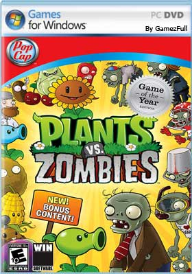 Plants vs. Zombies GOTY Edition PC Full Español | MEGA |