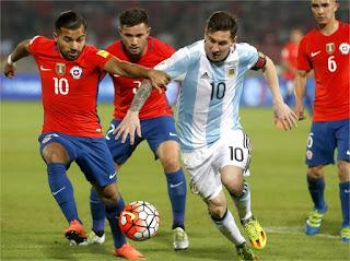 اون لاين مشاهدة مباراة الأرجنتين وتشيلي بث مباشر 6-7-2019 كوبا امريكا اليوم بدون تقطيع