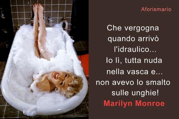 Frasi Pretty Woman Vasca Da Bagno : Aforismario bagno vasca e doccia frasi e battute divertenti