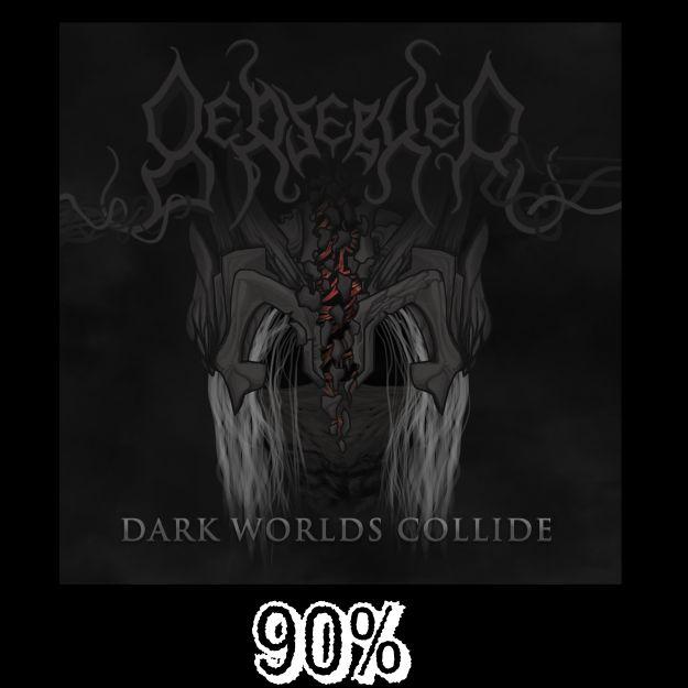 Reviews: Berserker - Dark Worlds Collide (2016)