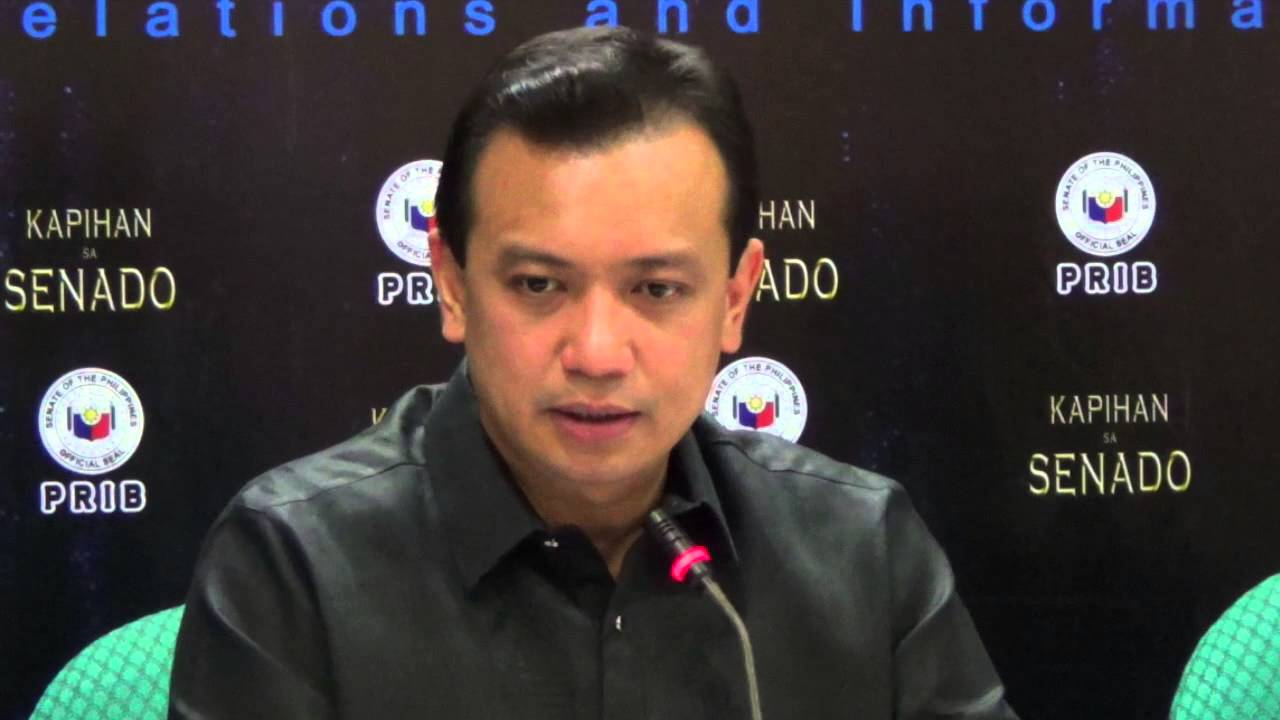 Even in Magdalo Survey, Trillanes Ranks 2nd to the Last