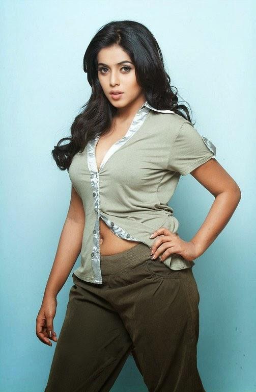 Actress Poorna Latest Hot still