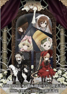 Rozen Maiden 2013 Sub Indo Batch Eps 1-13