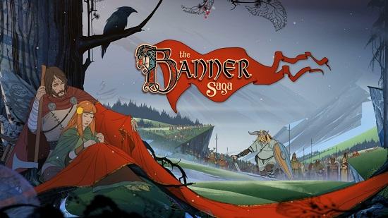 Free Download The Banner Saga PC Game