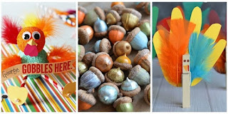 thanksgiving-crafts-and-recipes